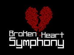 Broken Heart Symphony