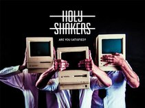 Holy Shakers