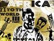Pantas Di BoBoJAN / Africa To The World