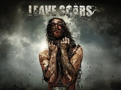 Image for Leave Scars