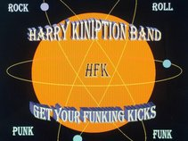 Harry Kiniption Band