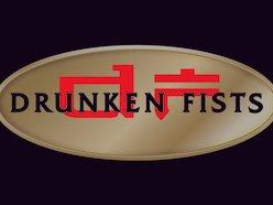 Image for DRUNKEN FISTS ENT.
