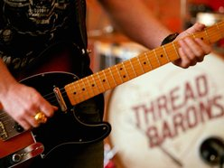 Image for The Threadbarons
