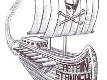 Captain Standish