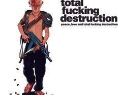 Image for total fucking destruction