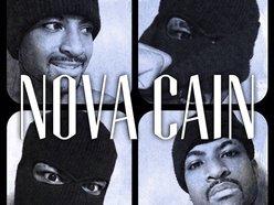 Image for Nova Cain