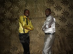 Wana wa Mungu/Sons of God (Edward and Hondwa)