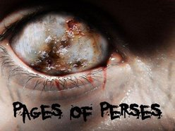 Image for Pages of Perses