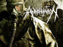 Image for ANNIHILATION