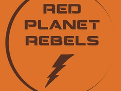 Image for Red Planet Rebels