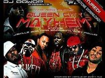 QUEEN CITY MAYHEM