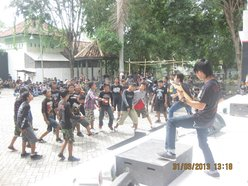 Image for Dismiss Singosari Metalcore