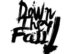 Image for Down They Fall