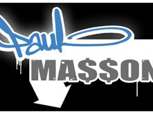 Image for Paul Ma$$on