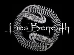 Image for Lies Beneath