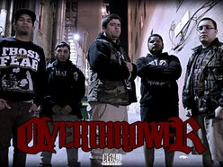 Image for Overthrower