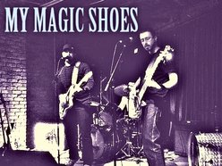 Image for My Magic Shoes