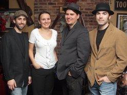 Heather Pierson Quartet