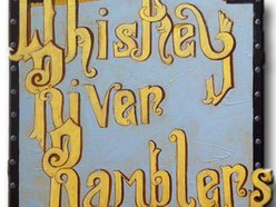 Image for Whiskey River Ramblers