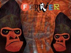 Image for Ferrier