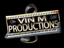 VIN M PRODUCTIONS