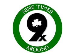 Image for Nine Times Around