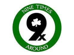 Image for Nine Times Around
