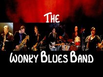 WONKY BLUES BAND