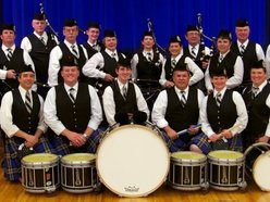 Image for Charleston Police Pipes and Drums