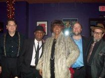 Shirley Lewis Show Band