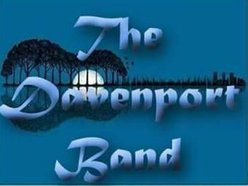 Image for The Davenport Band