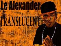 Le Alexander