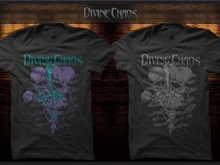 Image for DIVINE CHAOS