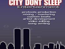 Focus City Dont Sleep