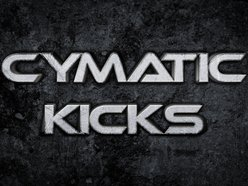 Cymatic Kicks