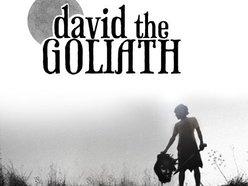 Image for David the Goliath
