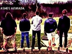 Ashes Armada