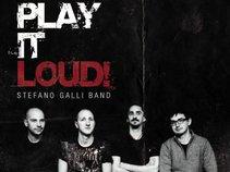 Stefano Galli Band