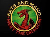 Kats and Mano Meet the Dragon
