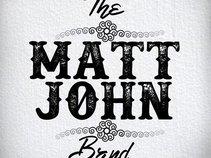 Matt John Music UK