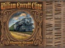 William Everett Cline - Stompin' Ground USA