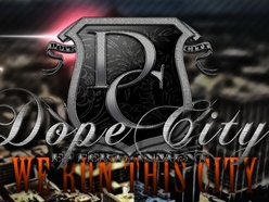 Image for Dope City Ent