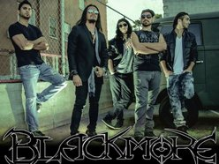 Image for Blackmore