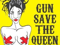 Gun Save The Queen