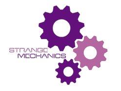 Image for Strange Mechanics