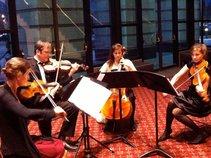BarHop String Quartet