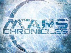 Image for The Mars Chronicles