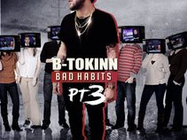 B-Tokinn