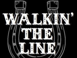 Image for Walkin' The Line
