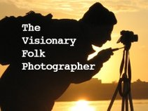 The Visionary Folk Photographer